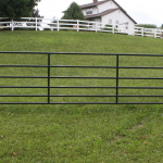 Pasture Gate