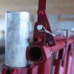 Steinway Head Locks