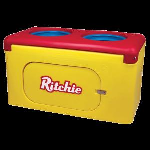 Ritchie Ecofount 2