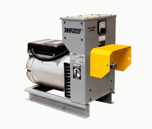 15 kW Winco PTO Generator