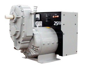 25 kW Winco PTO Generator