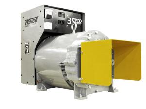 35 kW Winco Generator