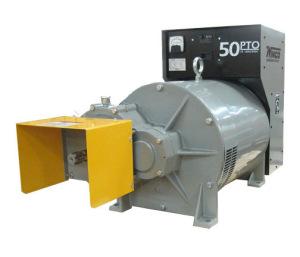 50 kW Winco PTO Generator